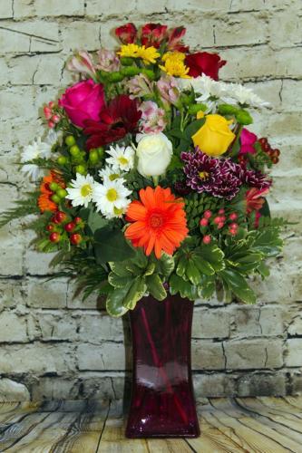 Send Flowers In Jacksonville Fl