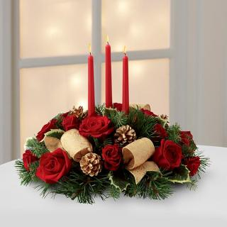 Celebration of the Season™ Centerpiece