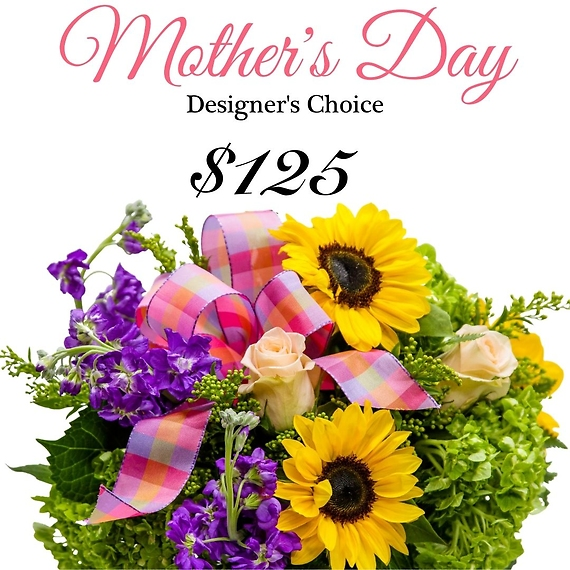 Mother\'s Day Designers Choice