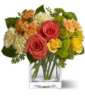 Teleflora\'s Citrus Splash
