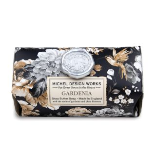 Gardenia Bath Soap Bar