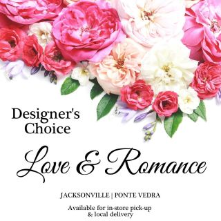 Love & Romance Designer\'s Choice