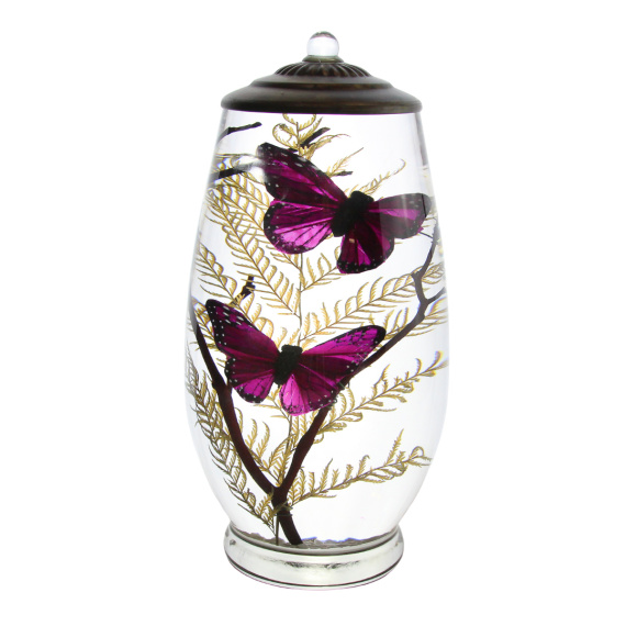 Purple Butterfly Brandy