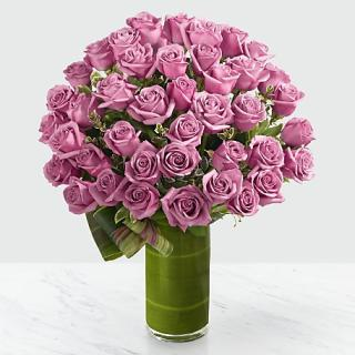 FTD Sensational Luxury Rose Bouquet
