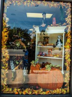 Fall Display 10
