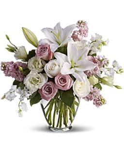 Teleflora Isn\'t It Romantic