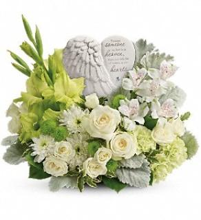 Teleflora\'s Hearts In Heaven