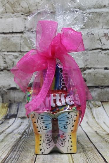 Sweet Snack Basket Medium
