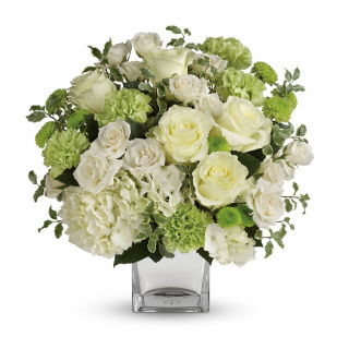 Teleflora\'s Shining On Bouquet