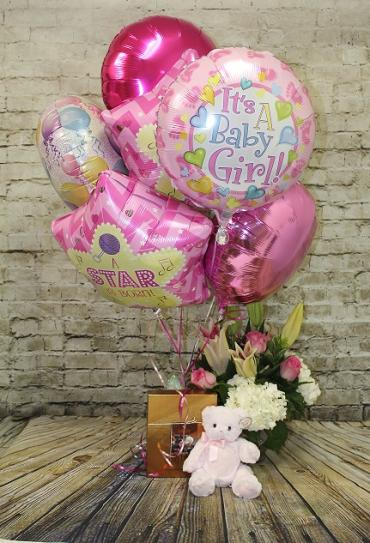 Baby Girl Package