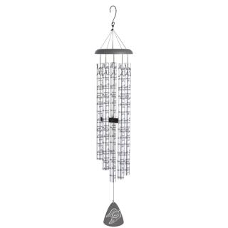 "Angels\' Arms - 55"" Sonnet Chime"