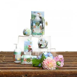 Large Garden Party Care Package