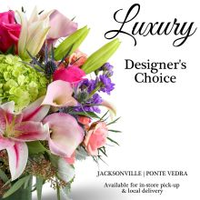 Luxury Designer\'s Choice