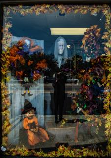 Fall Display 11