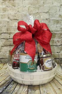 Christmas Gourmet Basket - Large