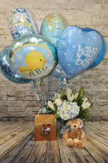 Baby Boy Package