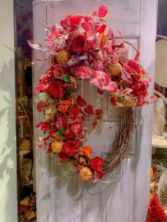Fall 2019 Window Display Detail 2