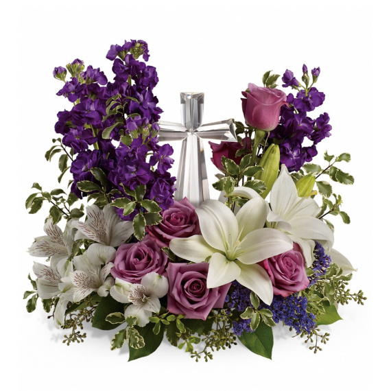 Teleflora\'s Grace and Majesty Bouquet