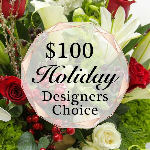 Holiday Designers Choice