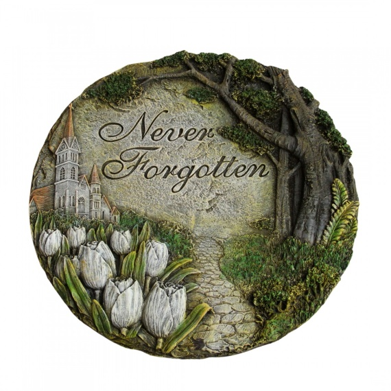 Never Forgotten Stepping Stone