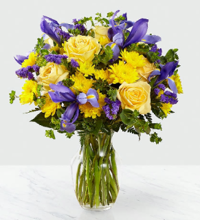 FTD Cottage View Bouquet