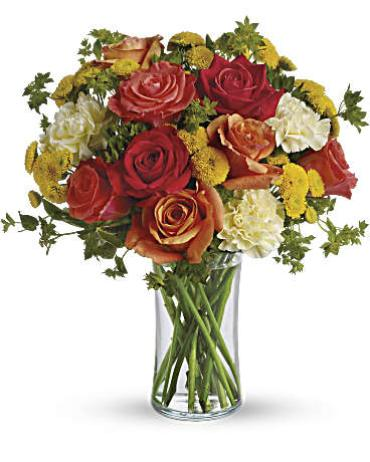 Teleflora\'s Citrus Kissed
