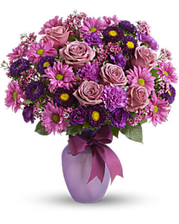 Teleflora Love and Laughter
